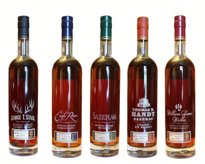 Buffalo-Trace-Distillery-Releases-2014-Antique-Collection-Whiskeys-399x320
