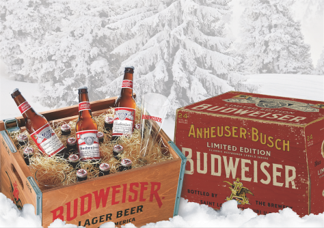 photo courtesy of Anheuser-Busch