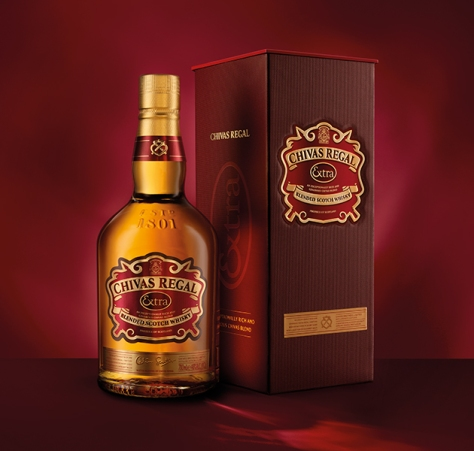 photo - Chivas Regal
