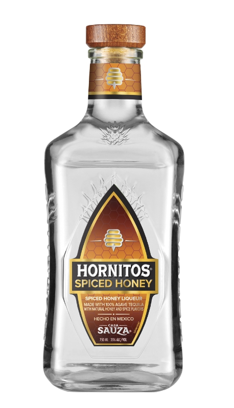 HORNITOS(R) SPICED HONEY (PRNewsFoto/Hornitos Tequila)