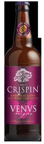 Crispin-Venus-Reigns