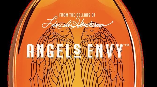REVIEW – Angel's Envy Bourbon