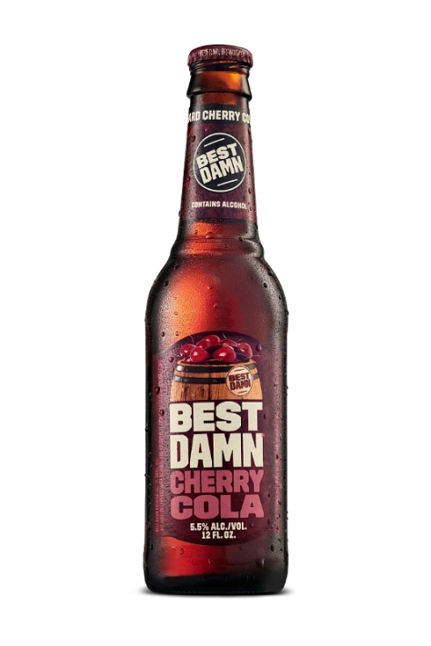 Best Damn Cherry Cola