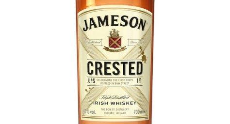 jamesoncrested