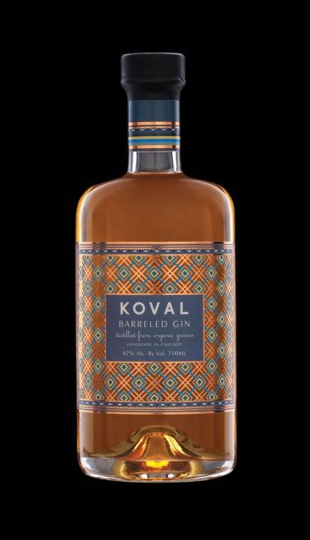 Koval_Barreled_Gin