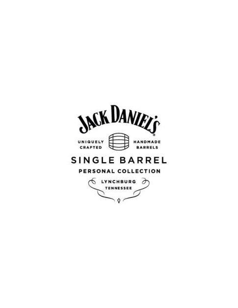 Jack Daniels Personal Collection Logo