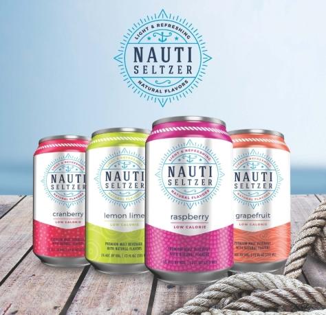 Wachusett Brewing Nauti