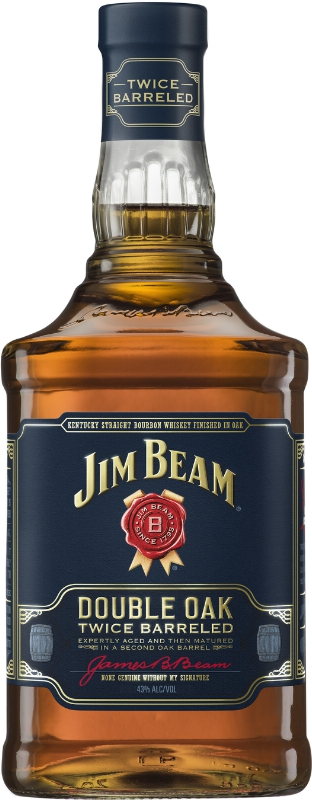 Beam Suntory Inc - Double Oak