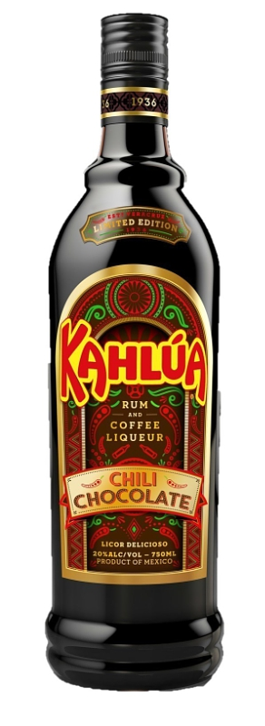 Pernod Ricard USA- Kahlua Chili Chocolate