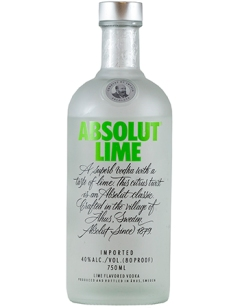 absolutlime