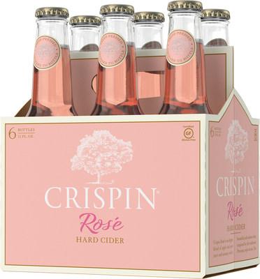 Crispin Cider Company Rose 6Pack